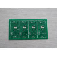 China Lead Free Multilayer PCB Board HASL 0.8-1.6mm Thickness SMT/DIP Technology Support on sale