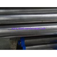 Buy Nikel Alloy Pipe Incoloy 800, 825,880, Inconel 600,601,625,718 Monel 400, 17-4PH Seamless Welded at wholesale prices