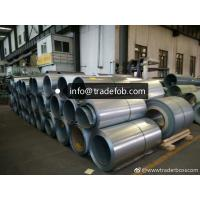 China 1285mm India market good BA 410 stainless steel coils on sale