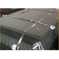Quality Top Quality 65mn Crimped Vibrating Screen Mesh for sale