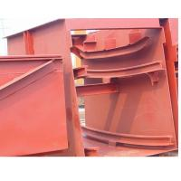 Quality Chain Bucket Convey Guide Adopt Light Rail Wear - Resisting Material for sale