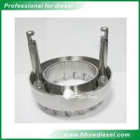Quality Cummins ISB6.7 turbo nozzle ring 4955876, 3790483, 3770978, 4043137 for sale