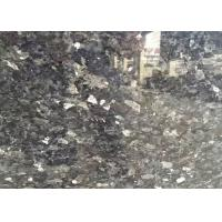 Quality Nutral Stone Norway Labrador Silver Pearl Granite 12X12 stone tiles slabs for sale