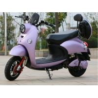 China 1000w electric scooter with loading capacity 125kg and max speed 45km/h on sale