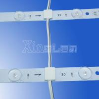 China DC24V SMD2835 LED Curtain Light for advertising Lightbox on sale