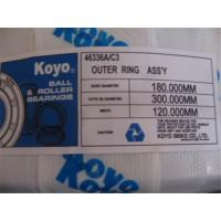 Quality koyo Bearing 7206 DF Single row angular contact ball bearings for sale