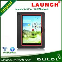 Buy cheap X431 V Plus Original Launch X431 V+ Wifi Bluetooth Full System Diagnostic Scanner from wholesalers