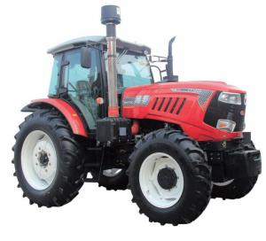 Quality Farming 160hp 180hp 200hp 4wd Drive Agriculture Tractor for sale