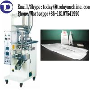 China Automatic powder packaging machine, tea bag tea powder packing machine on sale