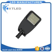 Buy cheap New Model LED Street Light 2700K-6500K 160W For Option from wholesalers