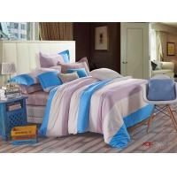 Quality 100 Percentage Cotton Fabric Cotton Bedding Sets Single Size Pigment Printing for sale