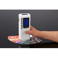Quality 3nh NR60CP 8mm 4mm 8/d CIE lab factory supply cheap color equipment yellowness colorimeter for sale