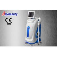 Buy Hair Removal IPLshr hair removal machine Beauty Equipment SHR Acne therapy 640nm at wholesale prices