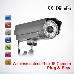 Quality Economical P2p H. 264 Waterproof Ir Ip Camera 20m (PT-PW236H) for sale