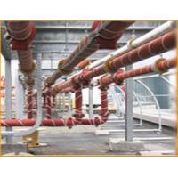 Quality silicone pipe heating belt for sale
