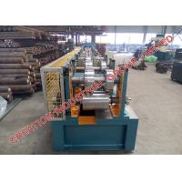 Quality Z-steel Roofing Purlin Roll Forming Machine for Production of Various Z Shape Purlins Sheets with High Quality for sale