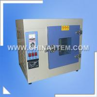 Quality High Temperature Test Chamber of Laboratory Oven for sale