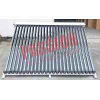 Quality Heat Pipe Solar Collector for Room Heating for sale