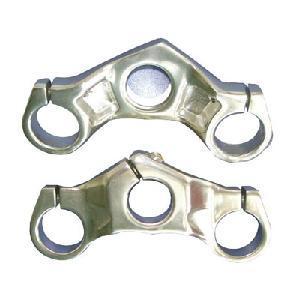 Quality Aluminium Forging Parts-OEM Forging-Custom Forging for sale