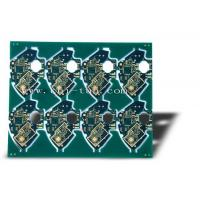 Quality PCB / Printed Circuit Board Blue Solder Mask (CTE-067) for sale