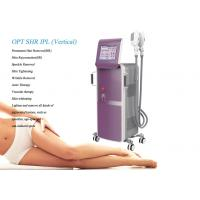 Quality Medical Grade IPL Permanent Hair Removal Machine TUV CE Certificeted for sale