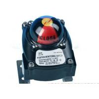 Quality Professional Pneumatic Valve Position Indicator Rotary Limit Switch for sale