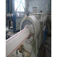 Quality HDPE Gas and Water Pipe Extrusion Line /Production Line/Extruding Machine (90/33 to 400mm) for sale