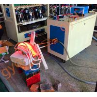 Quality 160KW IGBT Induction Heating System For Steel Bar Forging for sale