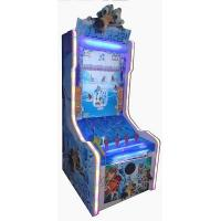 Quality ICE Age kids hitting game machine for sale