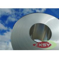 Quality 8000 Insulation Aluminium Coils Sheet With Width 10 - 2540 mm ISO Approval for sale