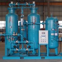 Buy cheap 5nm3/h-200nm3/h PSA oxygen generator medical and industrial oxygen plant Air Separation Plant from wholesalers