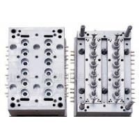Quality Precision Components Injection Mould Base 2344 2343 S136 Special Design for sale