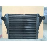 Quality Aluminum Tube Fin Charge Air Cooler after cooler for Aftermarke Truck Turbo Enginer for sale