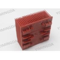 Buy Red Auto Cutter Bristle block Nylon at wholesale prices