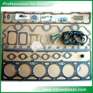 Quality Cummins M11 Upper gasket sets 4089478  M11 Top overhaul gasket set for sale