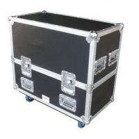Quality aluminum flight case with wheels and safe locks and strong handle size :1200*600*630MM ,player case ,stage carry case for sale