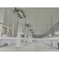 Quality Waterproof Logistics Cold Storage Customized Dimension Large Cold Room for sale