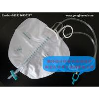 Quality 1500L Disposable Blood Bag Ultra Master Plus for sale