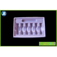 Quality Plastic Cosmetic Vacuum Formed Packaging Trays Eco-Friendly For Makeup for sale