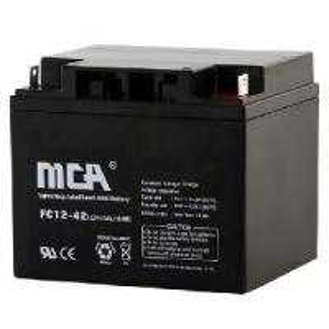 Quality Sealed Lead Acid Battery 12V42AH (FC12-42AT/AQ/AP) for sale