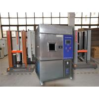 Quality 2.0KW Stainless Steel Xenon Test Chamber , Simulated Sunlight Xenon Arc Testing Machine for sale