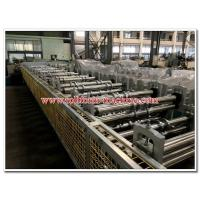 Quality Metcoppo Step Tile Roofing Sheet & Metral Longspan Roof Sheets Double Layer Roll Forming Equipment, Roll Former Machine for sale