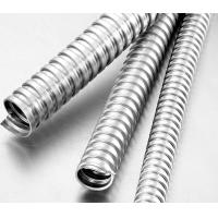 "Quality Water Tight Flexible Electrical Conduit 1/2"" -10℃ ~ +80℃ Working Temperature for sale"