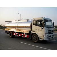 Quality CLWXKC5160GNY4D fly the new milk truck0086-18672730321 for sale