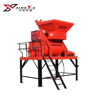 Quality JS500 concrete mixer for sale
