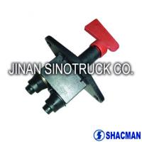 Buy cheap SHACMAN Truck Parts 81.25506.6033 Main Battery Switch from wholesalers