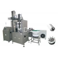 Quality Power Tool Motor Rotor Casting Machine With 4 working station rotay plate for sale