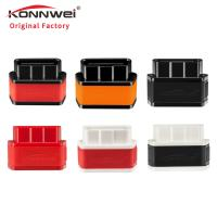 China Hotspot WIFI Diagnostic Scanner Obd2 Wifi KONNWEI KW903 Calculated Engine Load for sale