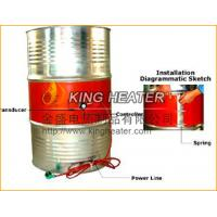 Quality oil drum heater belts for sale