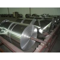 Quality AA1235 HO 20 Aluminium Foil Roll Mill Finish For Oil Palm Industry for sale
